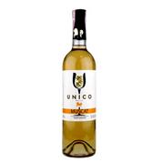 Bино Unico 0.75л мускат царський біле н.с