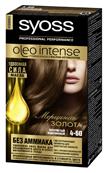 Фарба д.волосся Syoss oleo intense 4-60