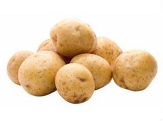 Картопля Овочиста 2.5кг д.жарки