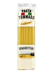Макароннi вироби Tommaso 400г спагетiнi