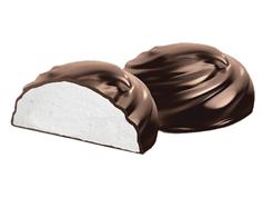 Зефір Престиж флірт з ароматом ванілі глазур