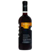 Вино Болград 0.75л fiore rosso червоне н.с