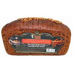 Хліб Рижський хліб 300г бородинський