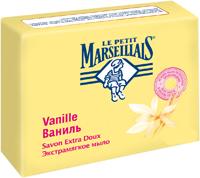 Мило Le Petit Marseillais ваніль