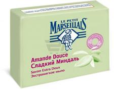 Мило Le Petit Marseillais солодкий мигдаль