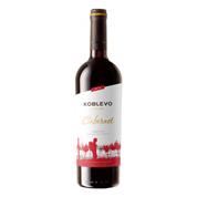 Вино Коблево 0.75л бордо каберне сухе черв