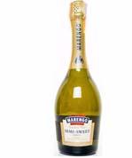 Вино ігрісте Marengo 0.75л мускат н.сол. Біле