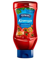 Кетчуп Чумак 570г лагідний