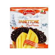 Кекс PINETA 750г Панеттоне з апельсиновим кремом