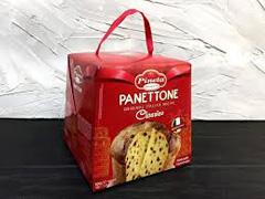 Кекс PINETA 900г Панеттоне класичний