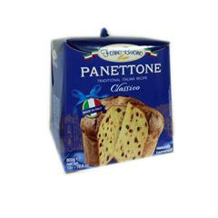 Кекс FORNO BUONO 800г Панеттоне класичний