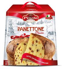 Кекс PINETA 100г Панеттоне