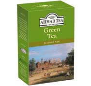 Чай Ахмад 100г китайський зелений