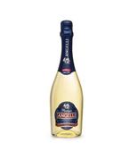 Вино iгрісте Angelli 0.75л н.солодке бiле