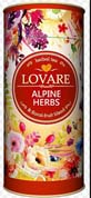 Чай Lovare 80г альпiйськi трави