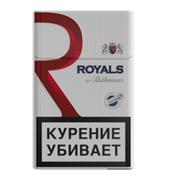 Сигарети Ротманс royals red exclusive 1п