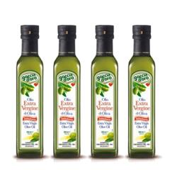 Оливкова олія GOCCIA D`ORO 0.25л екстра вірджін престіж скло