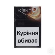 Сигарети Кент feel velvet 1п