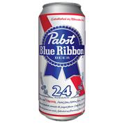 Пиво ППБ 0.5л pabst ribbon з.б