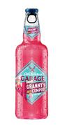 Пиво Garage 0.44л grannys anti compot