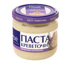 Паста Veladis 150г креветочних вершкова-часнікова