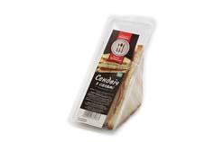 Сендвіч з салямi