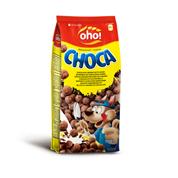 Кульки Oho 175г шоколад