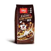 Готовий сніданок Oho 175г мікс какао-карамель
