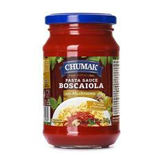 Соус Чумак 340г спагетті боскайола