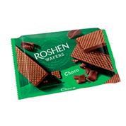 Вафлі Рошен 72г wafers шоколад