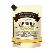Гiрчіця Білоруські традиції 140г ядреная д.п
