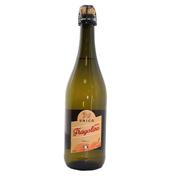 Вино ігристе Фраголіно Unico 0,75л персик