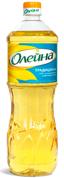 Олiя Олейна 0.85л 100% соняшникова традицiна рафiнована