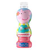Вода Моршинська 0.33л свинка пеппа н.газ пет