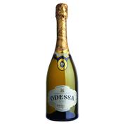 Шампанське Odessa 0.75л брют бiле