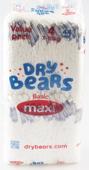 Пiдгузки Dry Bears basic 4 mixi 7-18кг