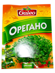 Орегано Galeo 10г