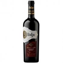 Вино Bidjo 0.75л алазанська долина червоне н.солодке