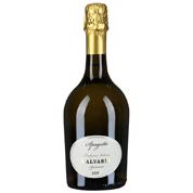 Вино ігристе Malvasia 0,75л біле солодке