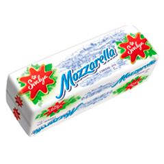 Сир mozzarella 40% Svalia