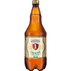 Пиво ППБ 1.2л свiжий розлив