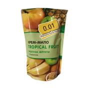 Мило рiдке 0.01 460мл тропiчни фрукти