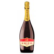 Винний напiй Unico Air 0,75л полуниця рож.солодке наш київ
