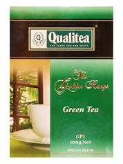 Чай Кволіті 100г зелений