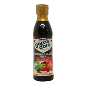 Кремовий соус GOCCIA DORO на основі оцту бальзамічного 0.25 л