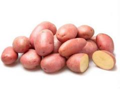 Картопля рожева мита