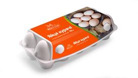 Яйце Multiсo 10шт вiдбiрне
