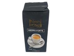 Кава NERONOBILE 250 г aroma forte мелена