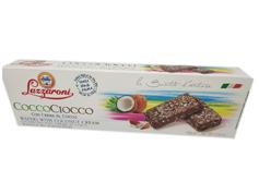 Вафлі Lazzaroni 100г coccociocco шокол.кокос.крем