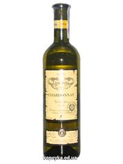 Вино Casa Veche 0.75л шардоне сухе біле